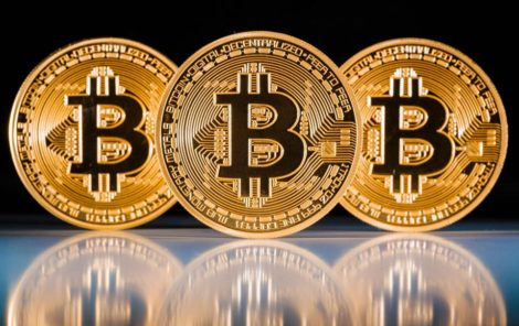 Sekilas Tentang Crytocurrency dan Bitcoin