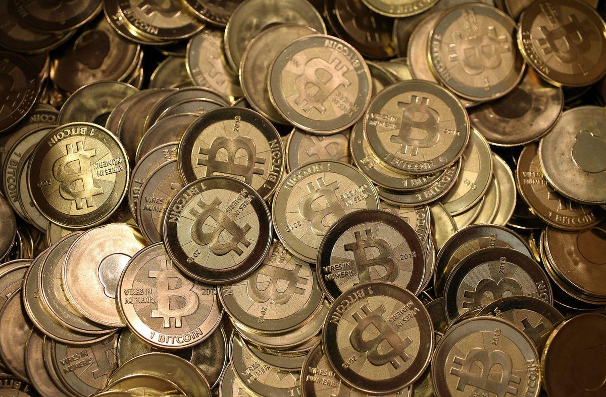 Peranan Besar Teknologi Bitcoin Terhadap Perkembangan Industri Dunia