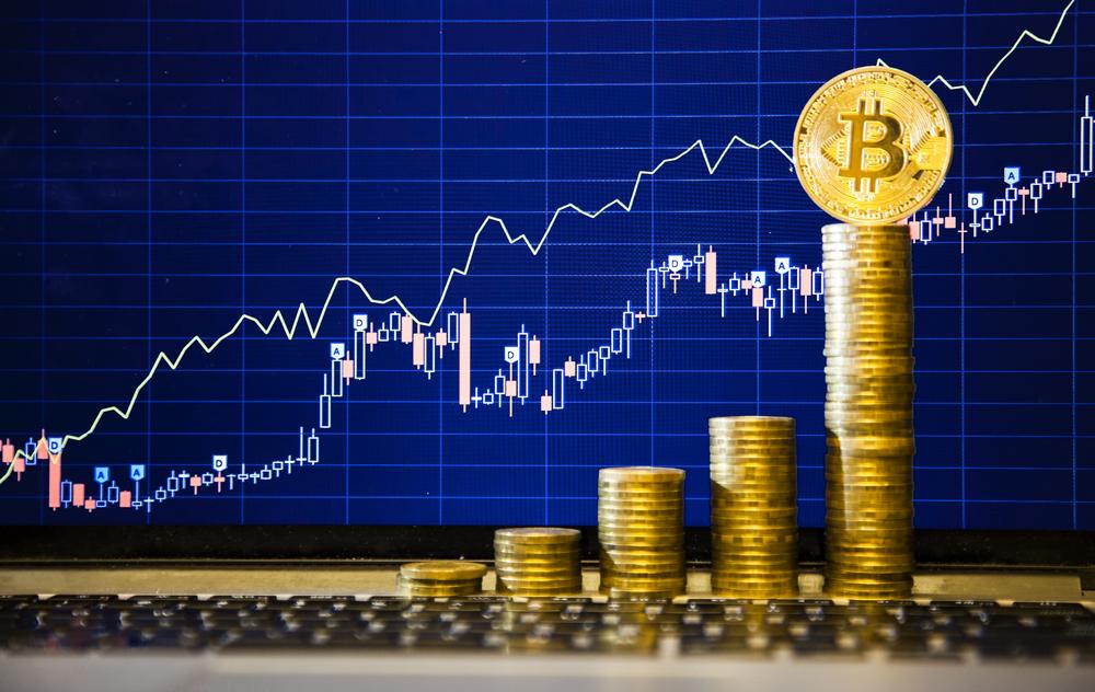Bitcoin Sebagai Alat Transaksi Jual Beli