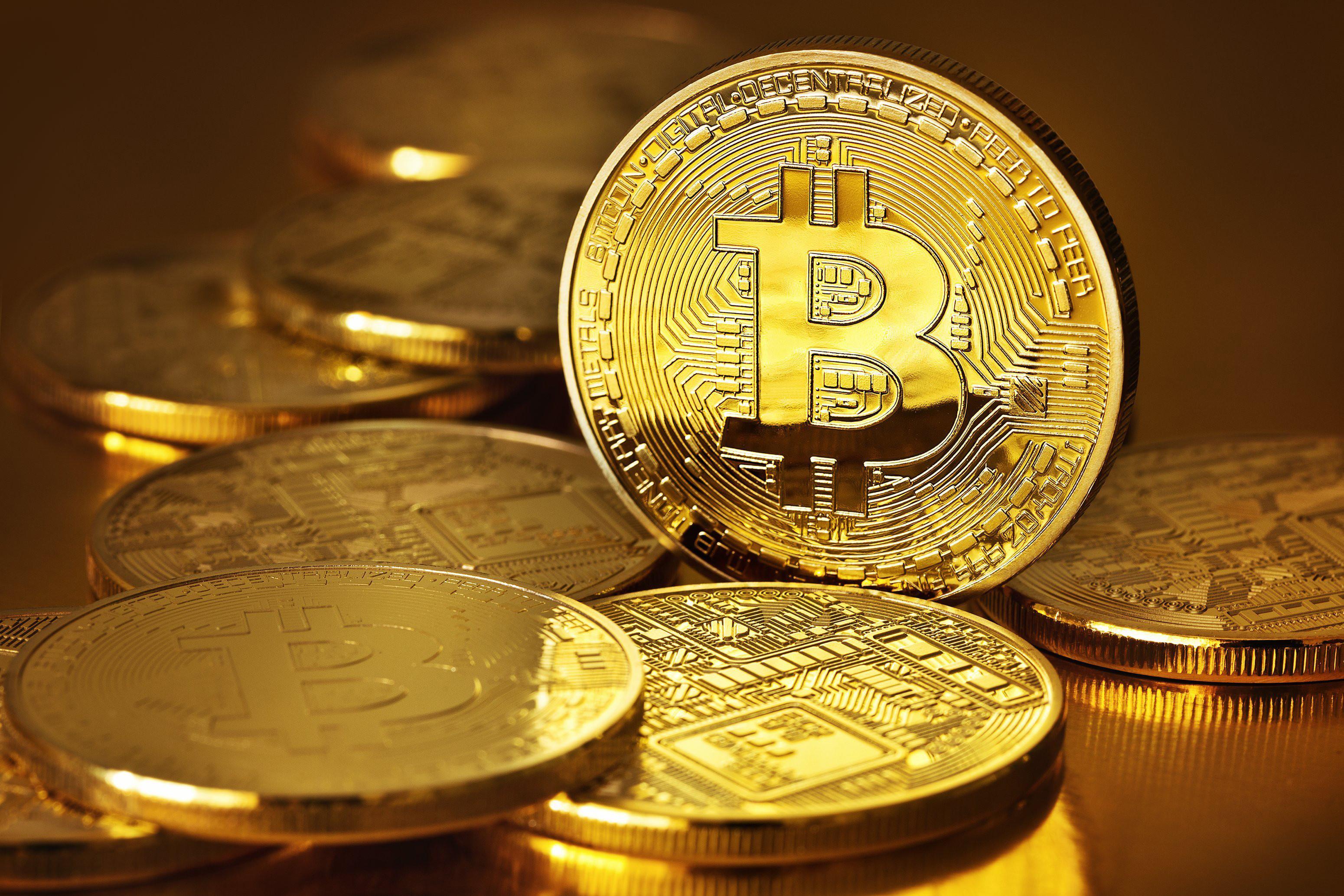 Dapatkah Bitcoin Gantikan Emas? - Triv Blog