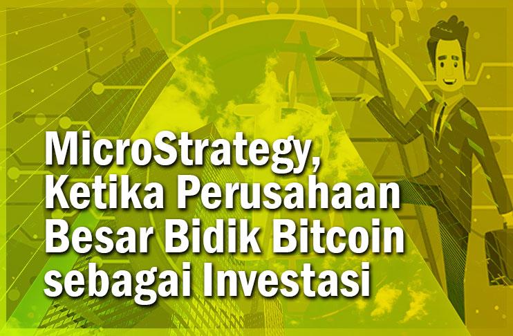 perusahaan investasi bitcoin